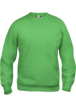 Eplegrønn