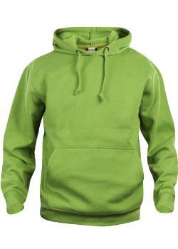 lysegrønn